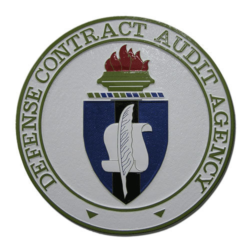Defense Contract Audit Agency (DCAA)